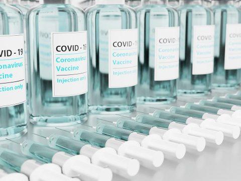 Vaccine Vaccination Covid   - torstensimon / Pixabay