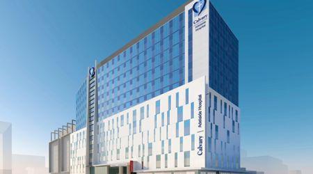 worldhospitaldirectory.com-Calvary Health Care Adelaide